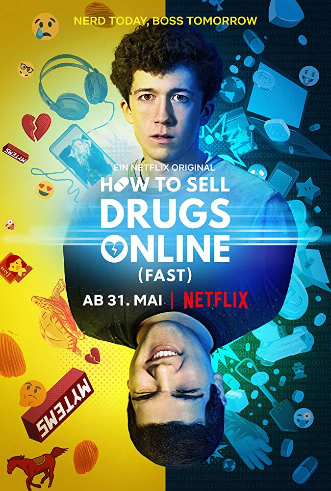 How to Sell Drugs Online (Fast) Season 1 123movies