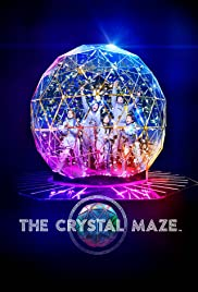 The Crystal Maze (2020) Season 1