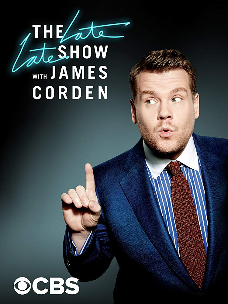 The Late Late Show with James Corden 2019 Season 1 123streams