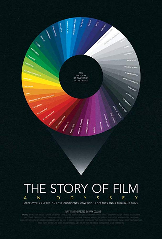 The Story of Film An Odyssey Season 1 123movies