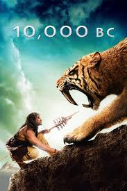 10,000 BC openload watch