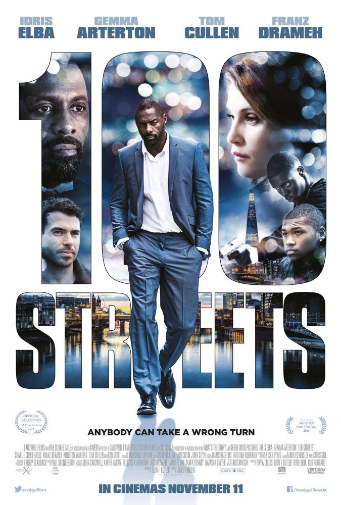 100 Streets movietime title=
