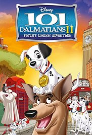 101 Dalmatians 2 Patchs London Adventure Movie HD watch