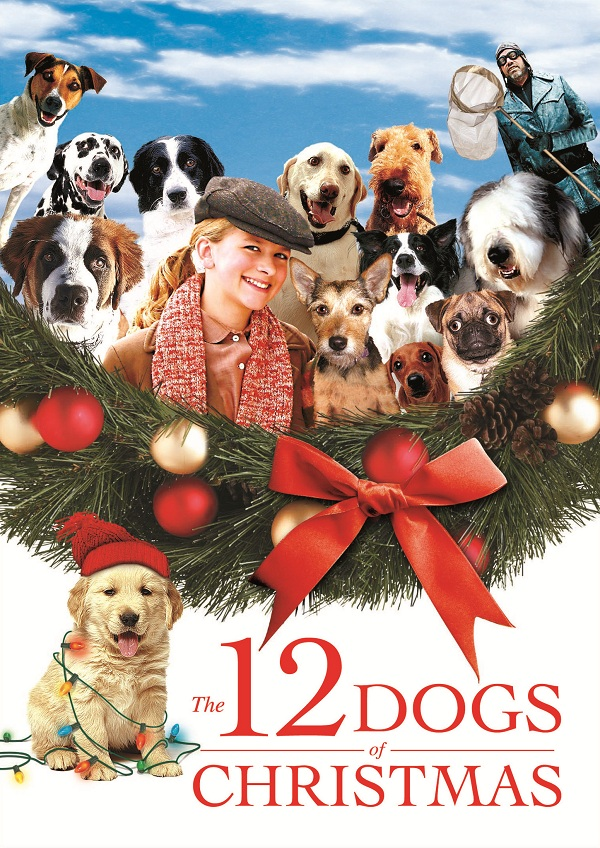 Watch Movie 12 Dogs Of Christmas