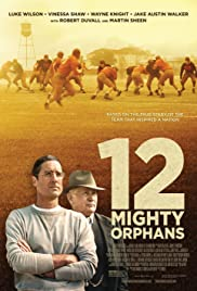 Watch Movie 12 Mighty Orphans