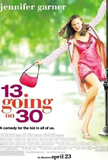 13 Going On 30 openload watch