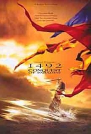 1492 Conquest of Paradise openload watch