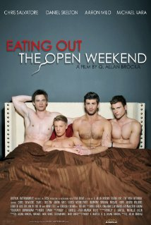 [16+]Eating Out 5 The Open Weekend | newmovies