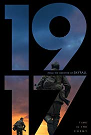 Watch for free Movie 1917