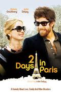 2 Days In Paris Movie HD watch