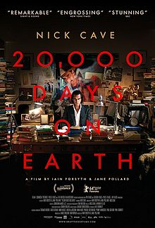20,000 Days on Earth openload watch