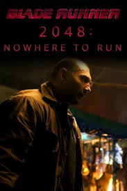 Watch Movie 2048 Nowhere to Run