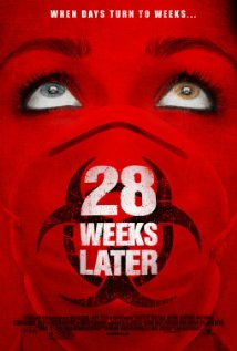28 Weeks Later openload watch