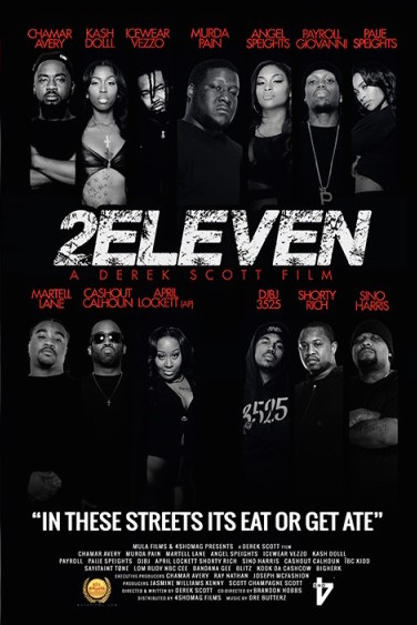 Watch Movie 2Eleven