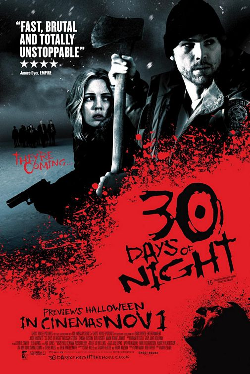 30 Days Of Night openload watch