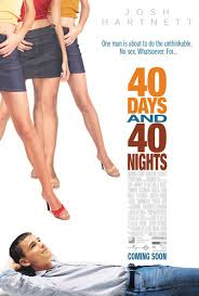 40 Days and 40 Nights openload watch