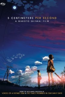 5 Centimeters Per Second openload watch