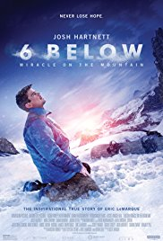 Watch Movie 6 Below Miracle on the Mountain