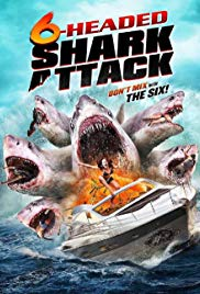6 Headed Shark Attack movietime title=