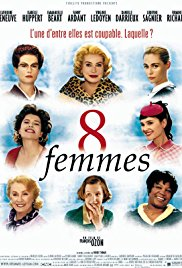 8 femmes Movie HD watch