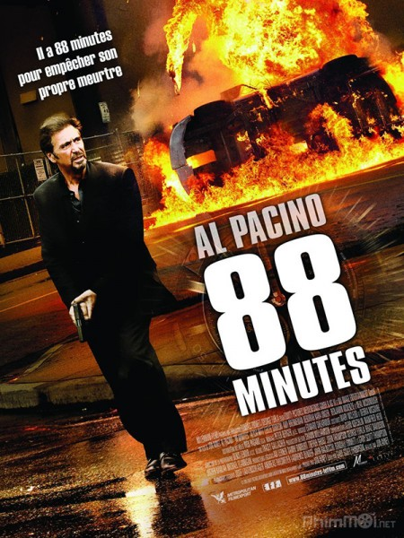 88 Minutes Movie HD watch