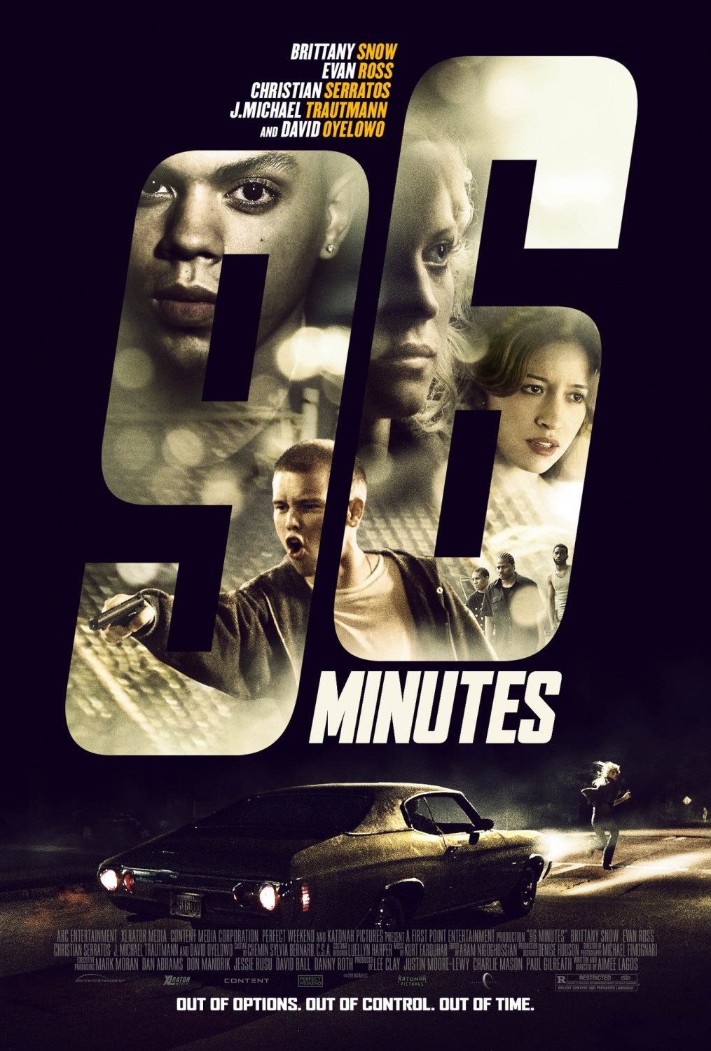 Watch Movie 96 Minutes