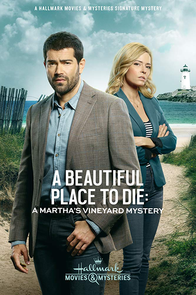 A Beautiful Place to Die A Marthas Vineyard Mystery | newmovies