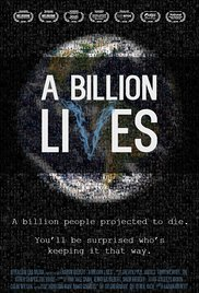A Billion Lives | newmovies