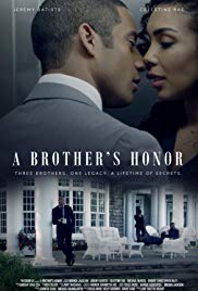 Watch Movie A Brothers Honor