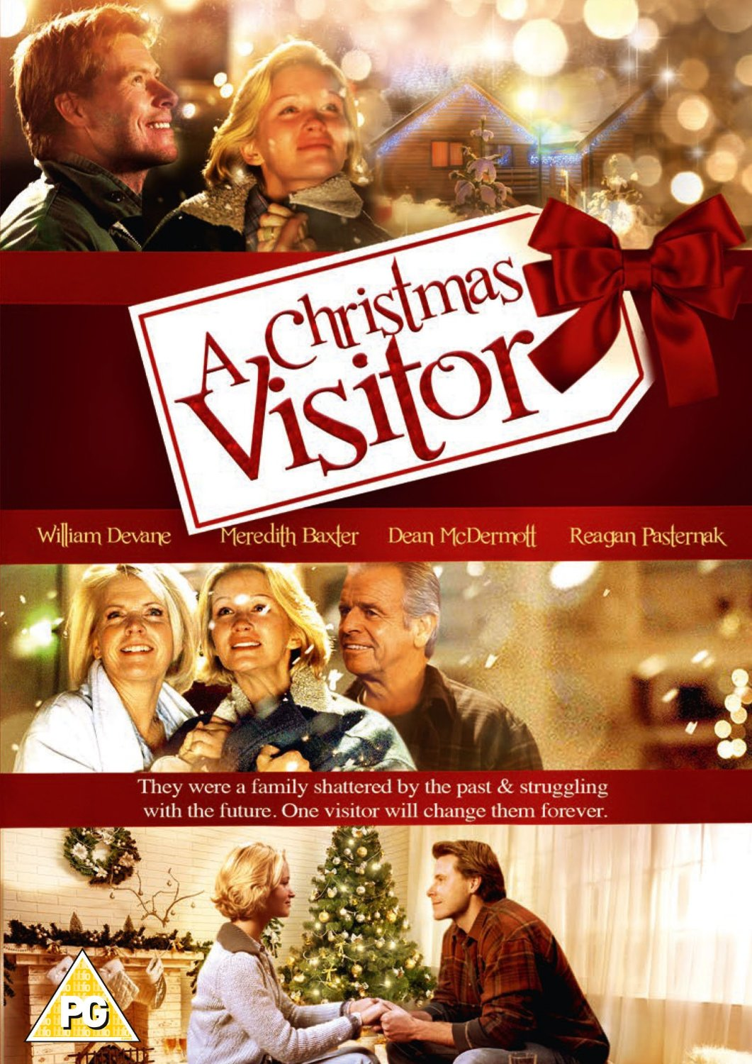 A Christmas Visitor Movie HD watch