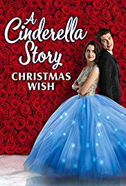 Watch Movie A Cinderella Story Christmas Wish