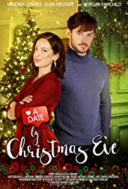 Watch HD Movie A Date by Christmas Eve