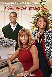 Watch HD Movie A Family Christmas Gift