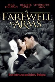 Watch Free HD Movie A Farewell to Arms