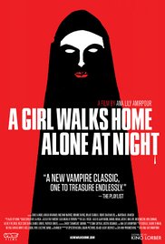 A Girl Walks Home Alone at Night openload watch