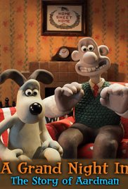 Watch Movie A Grand Night In The Story of Aardman