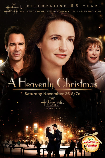 A Heavenly Christmas funtvshow