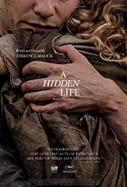 Watch HD Movie A Hidden Life