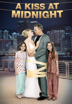 A Kiss at Midnight movietime title=