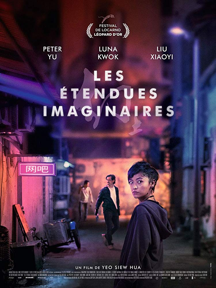 Watch Movie A Land Imagined