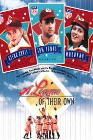 A League Of Their Own Movie HD watch