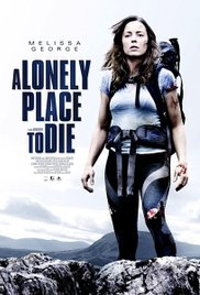 A Lonely Place to Die | newmovies
