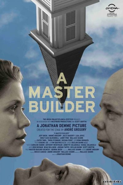 A Master Builder Movie HD watch