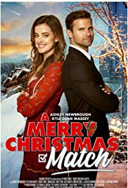 A Merry Christmas Match movies watch online for free