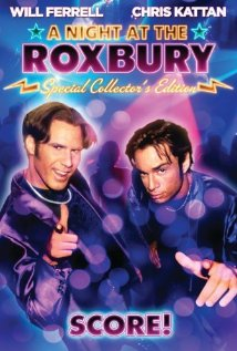 A Night at the Roxbury openload watch