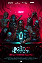 Watch Movie A Night of Horror Nightmare Radio