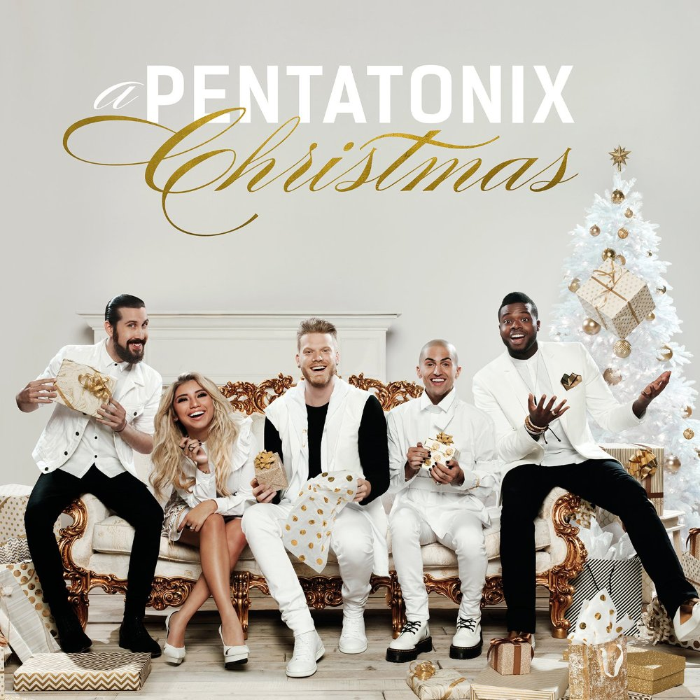 Watch Movie A Pentatonix Christmas Special