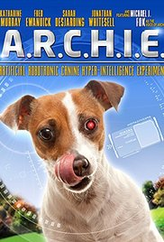 Watch Movie ARCHIE