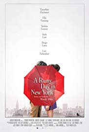 A Rainy Day in New York movies watch online for free