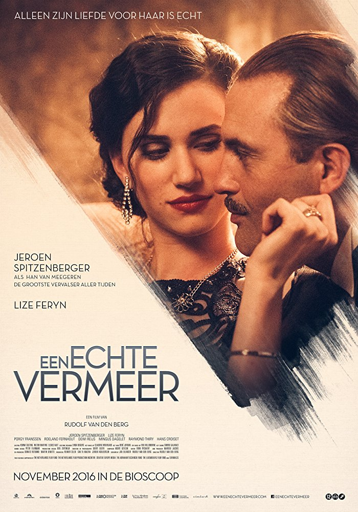 Watch Movie A Real Vermeer